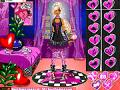 Emo Girl Dress Up Game
